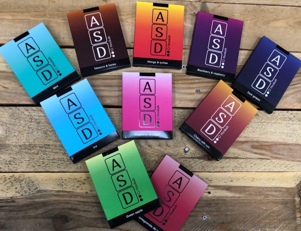 Как забивать табак ASD