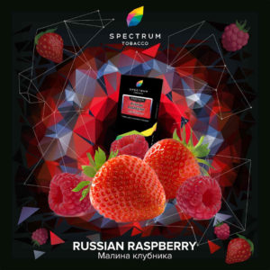 Spectrum Russian Raspberry